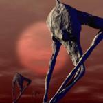 """""""Rzeźby"""" - grafika3D 2000r"""